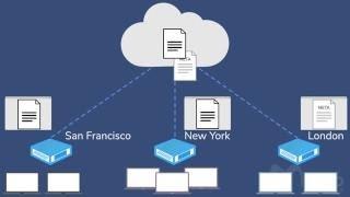 Vídeo de Morro Data CloudNAS