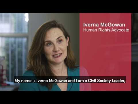Human Rights Advocate - Languages Connect