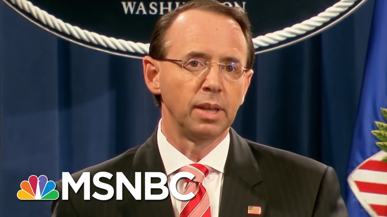 Could This Be Robert Mueller's Smoking Gun For Collusion? | The Beat With Ari Melber | MSNBC thumbnail