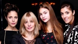 Что стало с 3 дочерьми Веры Глаголевой. Как они живут сейчас
