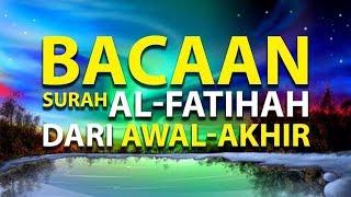 Bacaan Al-Fatihah Yang Benar [Episode 2] Lintasan Tajwid 1438 H