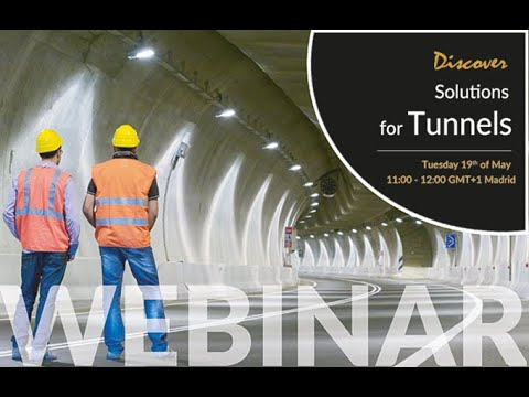 Discover solutions for Tunnels