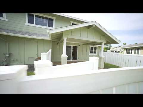 Kamehameha Loop Model Home