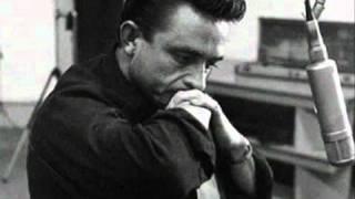 Johnny Cash   I Wont Back Down