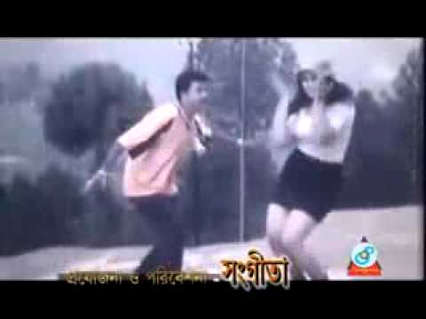 Bangladeshi Actor Manna Movie Hit Song