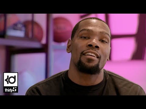 Welcome to My Channel / Kevin Durant