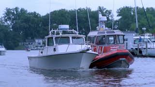 The Reality of Towing Dispatch | BoatUS