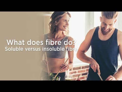 New Image International - Smoothie: What does fibre do?