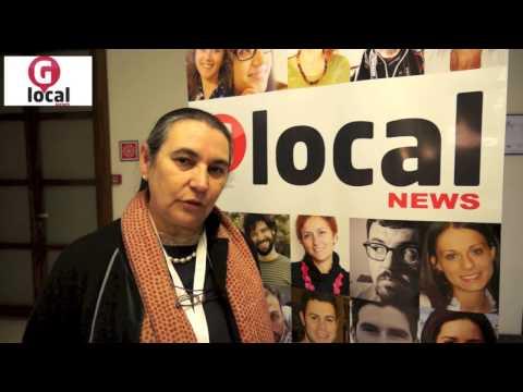 Pierangela Fiorani a GlocalNews
