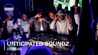 Unticipated Soundz | Boiler Room x Ballantine's presents Something for Clermont