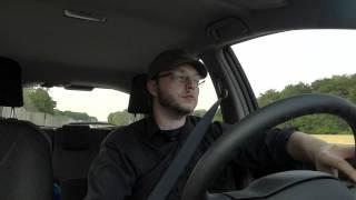 "Singing (badly) in My Car - Geggy Tah ""Holly Oak"""