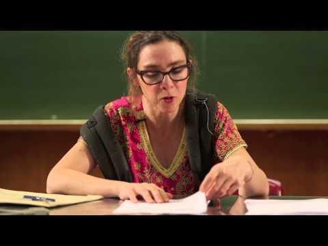 Vidéo de Sylvie Taussig