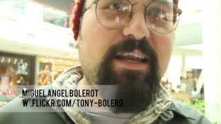 Bolerot, La Caza del Tigre