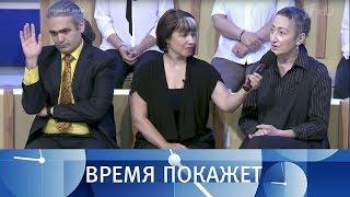 Теракты вИспании. Время покажет. Выпуск от18.08.2017