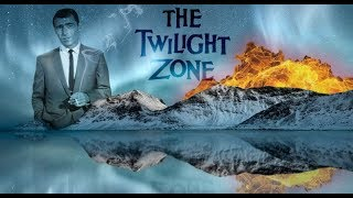Heatwave Strikes Arctic causing the Climate to enter THE TWILIGHT ZONE