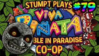 Viva Pinata: Trouble In Paradise - #79 - Goodbye, Moonman [FINAL]