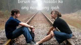 araw gabi by regine velasquez with lyrics