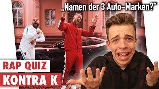QUIZ über KONTRA K Ft. VEYSEL   BLEI (Musikvideo) 😳 | #SchauGenau + Reaktion