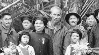 Tin Chính Xác 100%  Nông Đức Mạnh Là Con Của Hồ Chí Minh