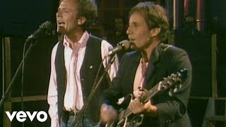 Simon & Garfunkel 'Wake Up Little Suzie (from 'The Concert In Central Park')'