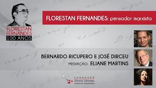 #AOVIVO | Florestan Fernandes: pensador marxista | Florestan Fernandes: 100 anos