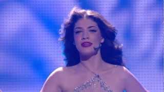 Ivi Adamou - La La Love (Cyprus) Eurovision 2012 Grand Final Original HD 720P