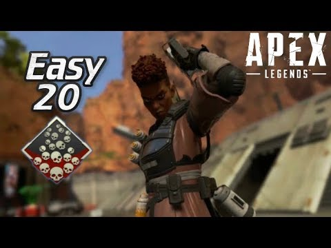 Pro Tips & Secrets to get 20+ Kill Wins in Apex Legends!