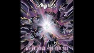 ANTHRAX - Cadillac Rock Box - 2003(Dimebag Plays Solo)