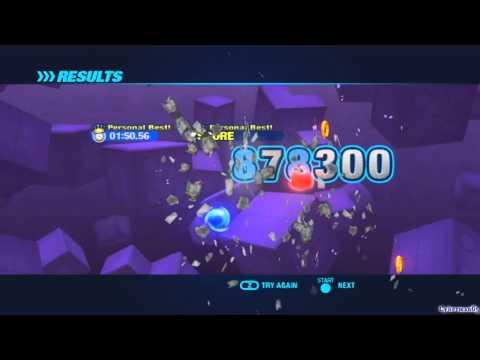 Sonic Colors Walkthrough - Part 23 - Game Land : Sonic