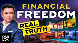What No One Tells You About Financial Freedom...