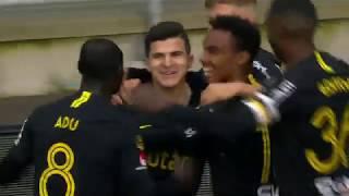 AIK Play: Målen Från 3-1-segern över Helsingborg