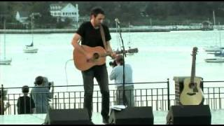 "Ari Hest - ""Ride The Break"""