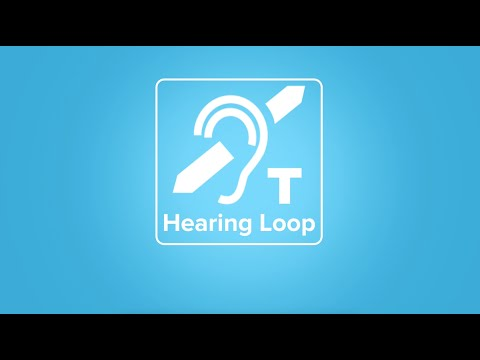 How Hearing Loops Work: What is a Hearing Loop and how does it work?