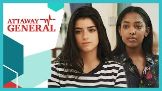 "ATTAWAY GENERAL | Season 1 | Ep. 1: ""TV's"""