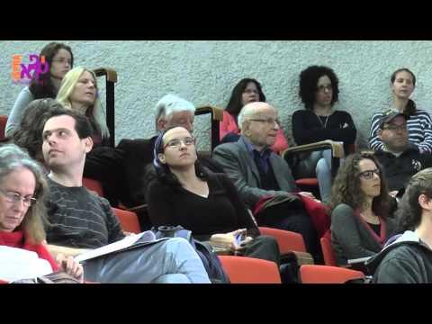 עוני, הדרה חברתית ובריאות הנפש: דיון עם הקהל בהנחיית ד
