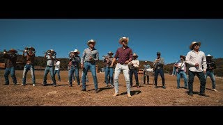 La Imponente Vientos de Jalisco - De Rodillas Te Pido (Video Oficial) 4K