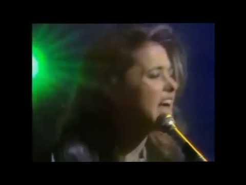 Suzi Quatro - Can The Can 1973