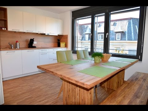 Furnished Apartments Stuttgart - Executive Suites Stuttgart