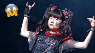 Yuimetal LEAVES Babymetal With Official STATEMENT! (SHOCKING)