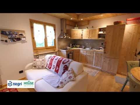 Video - Residenza Smeraldo di Aprica