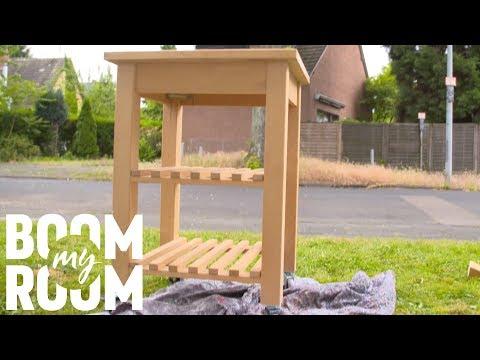 DIY Küchenwagen | Boom my Room | sixx