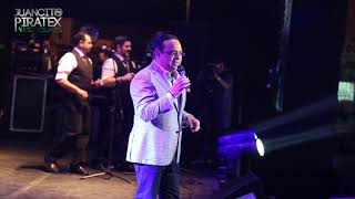 La Conciencia - Gilberto S.R. XIX Festival Del Callao 2015