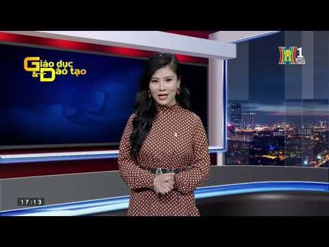 Học sinh trường THCS & THPT Quốc tế Thăng Long tham quan tại Trung tâm vũ trụ Việt Nam năm 2021