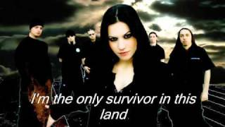 """Video thumbnail of """"Lacuna  coil - To myself I turned"""""""