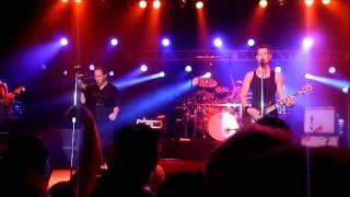 311 - Gap - What Was I Thinking - Hard Rock Live - Cleveland - 2015
