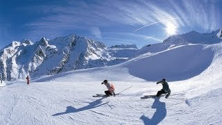 Auli is the 'heaven' of skiing lovers