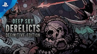 Deep Sky Derelicts: Definitive Edition - Launch Trailer   PS4
