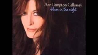 Ann Hampton Callaway and Liz Callaway - Stormy Weather
