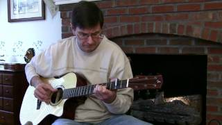 Shenandoah - Gerald Sheppard - gerald_sheppard