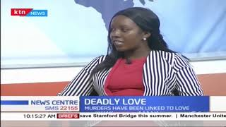 Deadly Love: We talk about murder cases in universities | Killings of Ivy Wangechi - part two